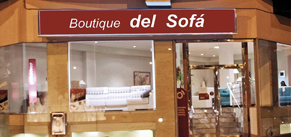 Boutique del Sofa
