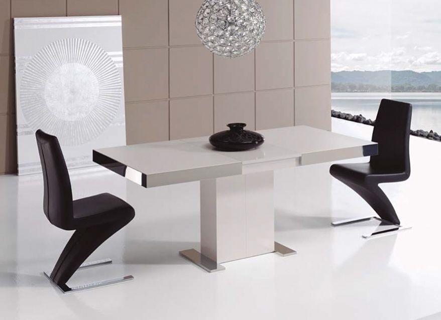 Mesa acabado porcelánico
