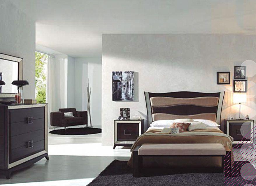 Dormitorio matrimonio alta calidad